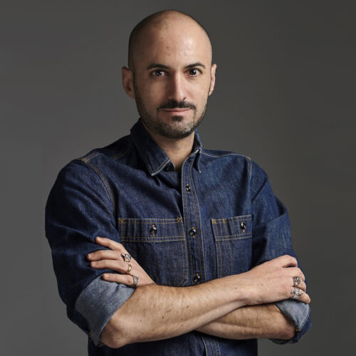 Jeremy Sirota, Merlin CEO