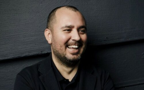 Diego Farias, CEO Amuse